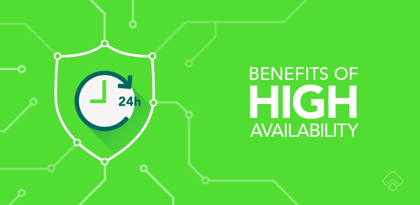 Benefits of high availability on Azure
