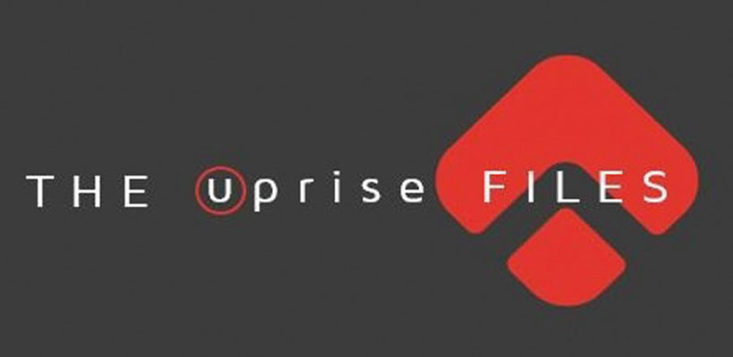 the uprise files