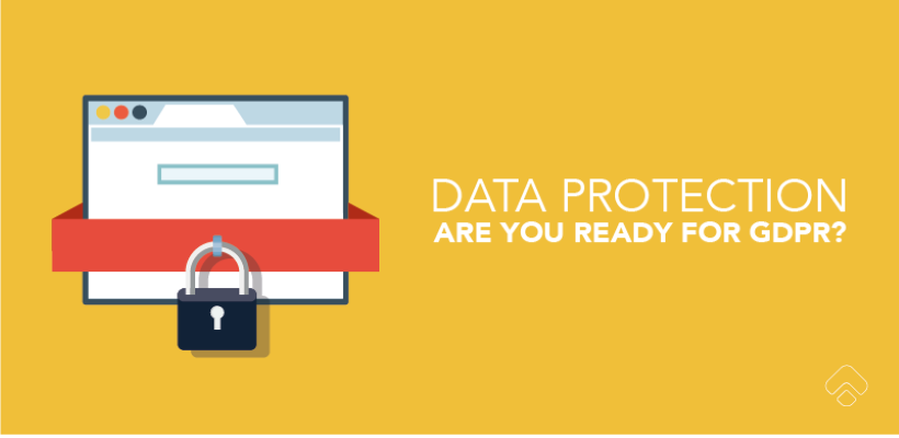 It's Time to Get Your Website Ready for GDPR
