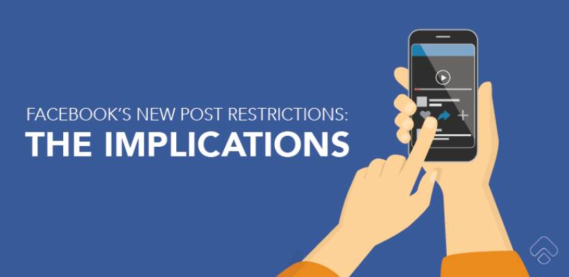Facebook Post Changes – What You Need to Know