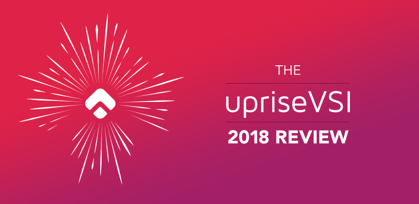 The UpriseVSI 2018 Review